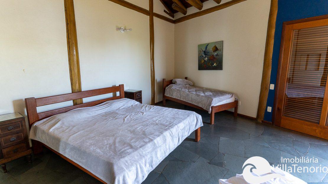 Casa Ponta das Toninhas Ubatuba Venda-34