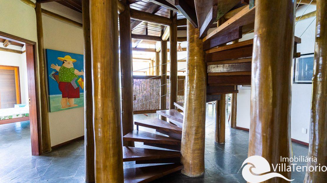Casa Ponta das Toninhas Ubatuba Venda-35
