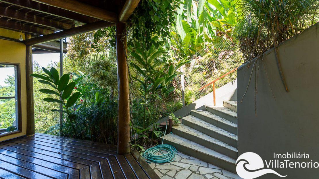 Casa Ponta das Toninhas Ubatuba Venda-39