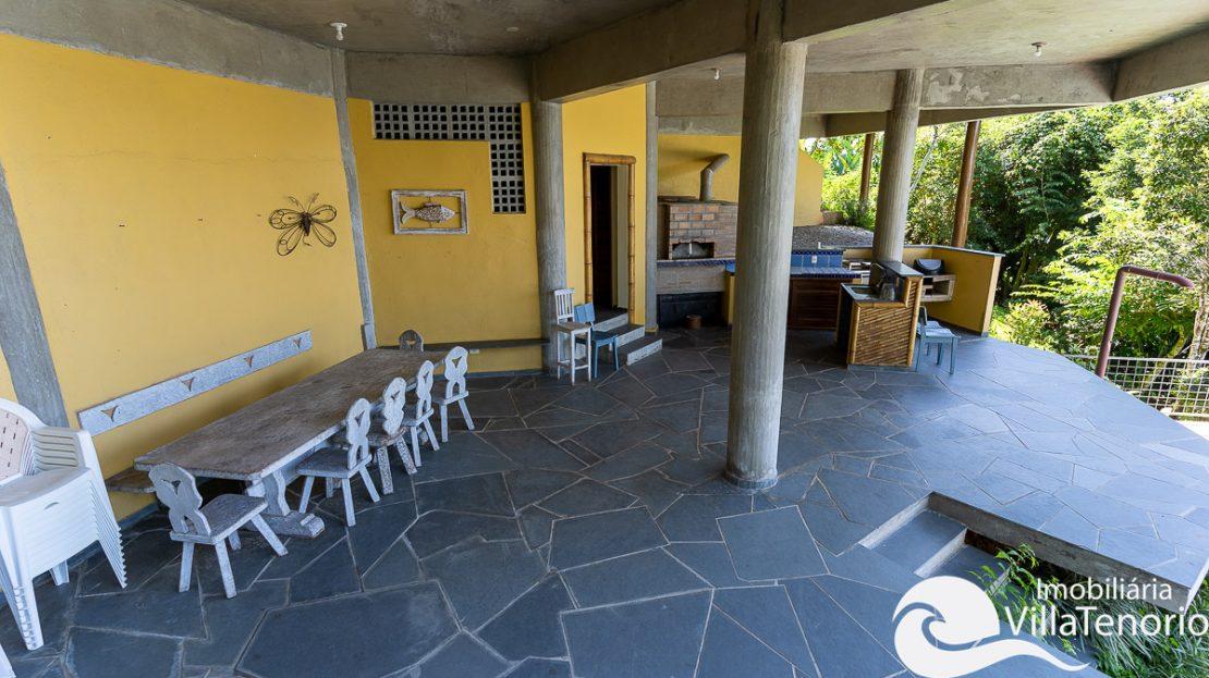 Casa Ponta das Toninhas Ubatuba Venda-43