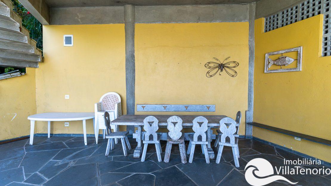 Casa Ponta das Toninhas Ubatuba Venda-47