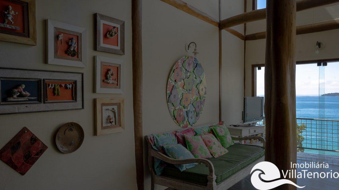 Casa Ponta das Toninhas Ubatuba Venda-9