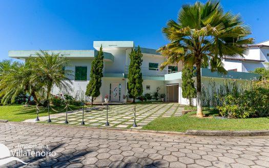 casa a venda com pîer e condominio fechado em Ubatuba - Imobiliaria Villa Tenorio-9