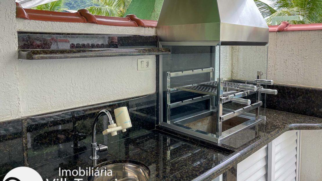 Casa Saco da Ribeira Ubatuba Venda -1