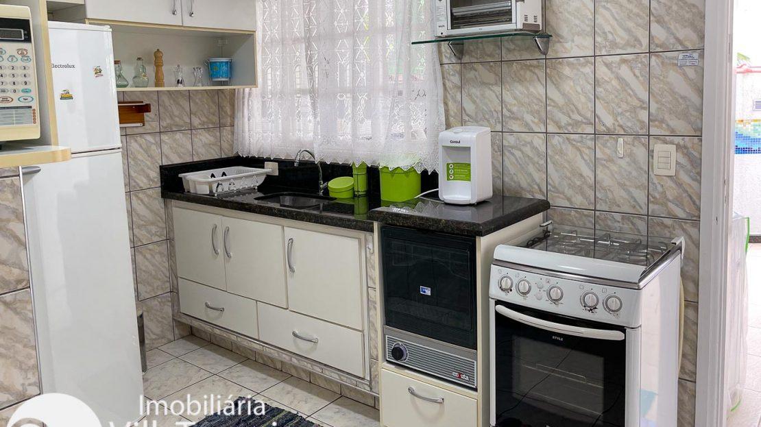 Casa Saco da Ribeira Ubatuba Venda -5