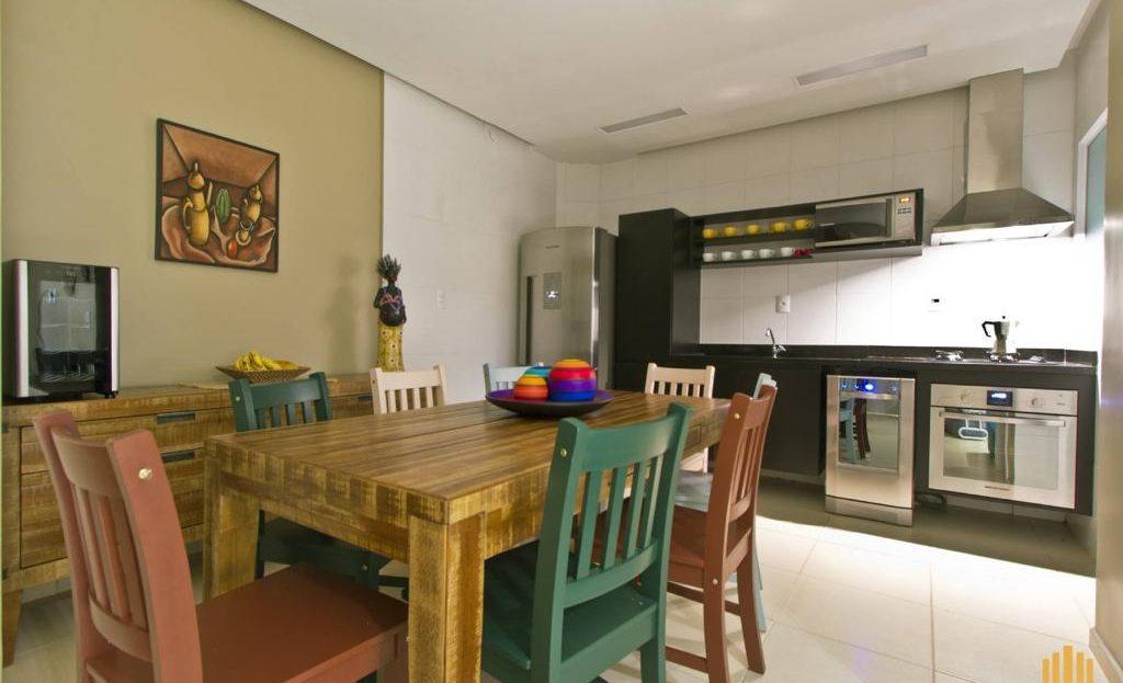 Casa para vender em condomínio fechado Praia da Enseada em Ubatuba-SP